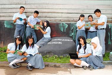 Siswa Nusa Bangsa