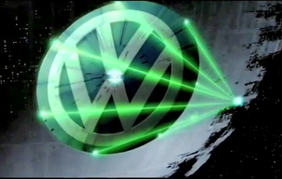 vw dunkle seite greenpeace
