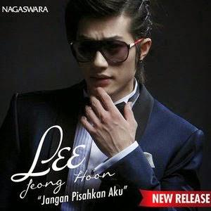 Lee Jeong Hoon - Jangan Pisahkan Aku