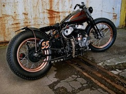 JAMESVILLE 42 WLC FLATHEAD