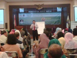 Asosiasi UMKM Depok Gelar Seminar