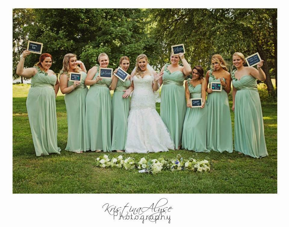 NJ Wedding On A Budget September 2014