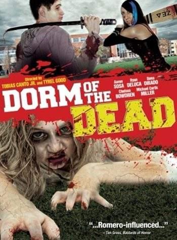 Dorm of the Dead DVDRip 2012 Subtitulos Español Latino 1 Link