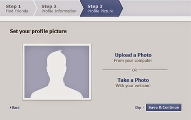 How To Change Facebook Friend Profile Picture