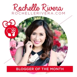 Nuffnang Featured Blogger of the Month