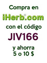 Descuento en iHerb.com