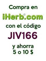 Descuento en iHerb.com