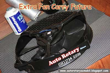 Extra Fan Suzuki Carry Futura