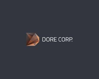 14. Dore Corp Logo