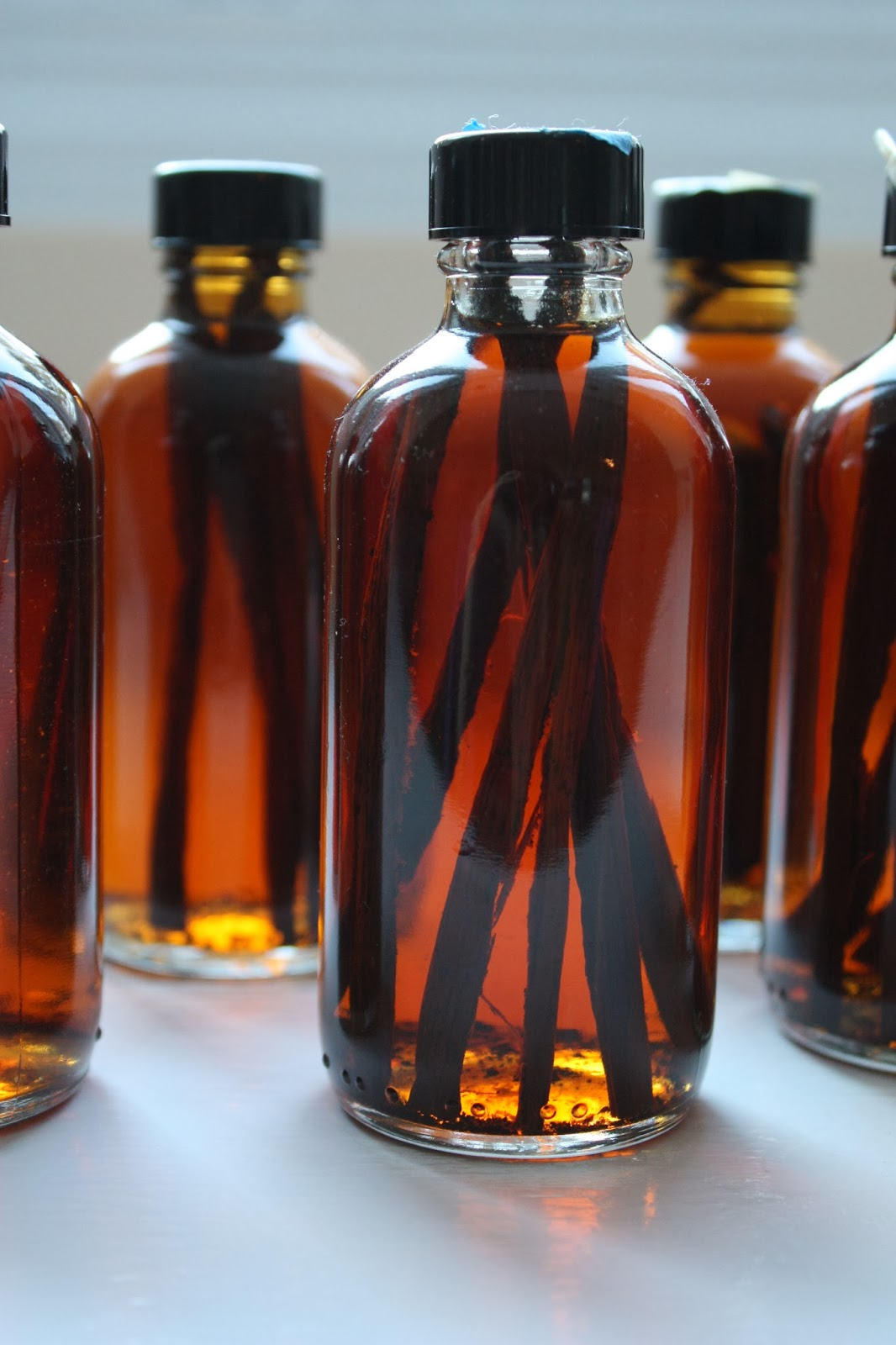 ben and birdy: DIY Vanilla Extract