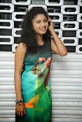Vishnu Priya latest glam pics-thumbnail-19