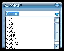 Inject XL AXIATA 13 Agustus 2015