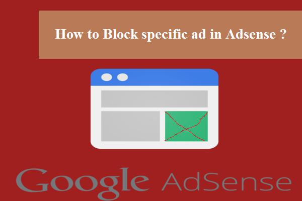 Adsense Block