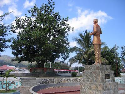 Pancasila Terinspirasi dari Pohon Sukun