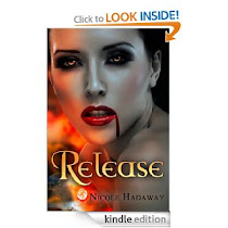RELEASE - BY NICOLE HADAWAY