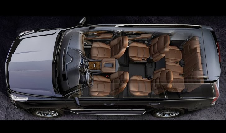 Gallery For > 2016 Buick Enclave