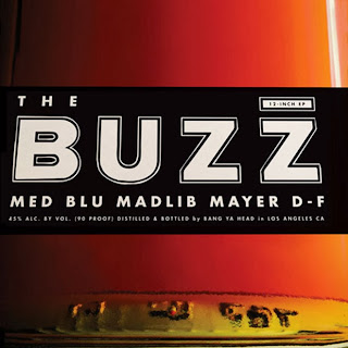 New tune from MED & Blu