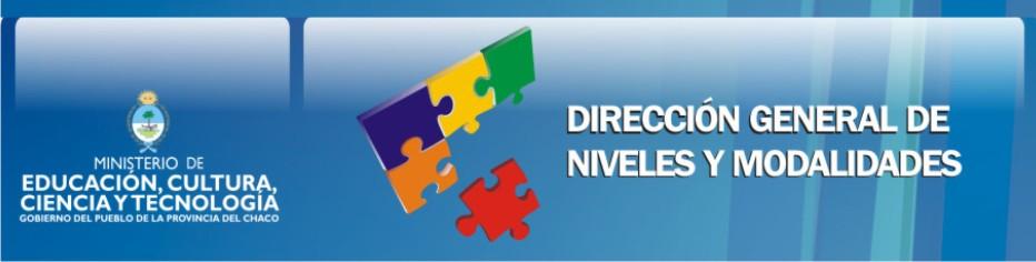 Dirección General de Niveles y Modalidades