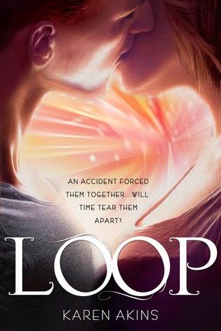 Loop book cover