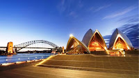 Best Honeymoon Destinations In The World - Sydney, Australia