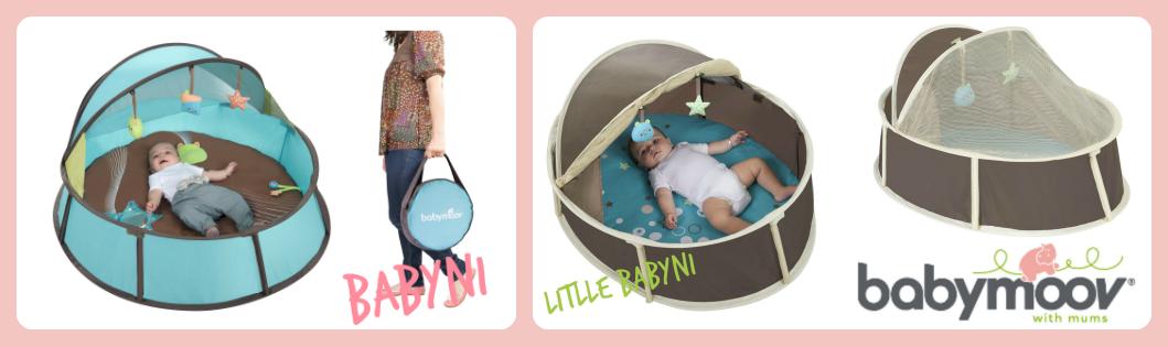 babyni y little babyni de babymoov