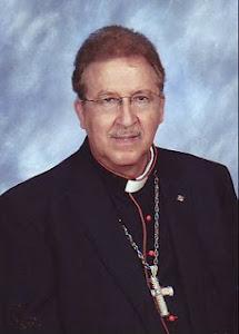 Arzobispo Jorge Enrique