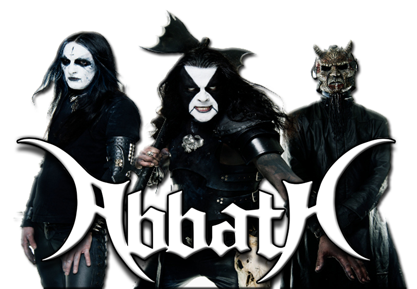Degial (Death Metal) / Abbath (Black Metal)