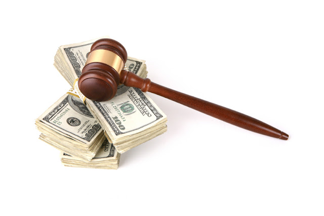 lawsuit financing