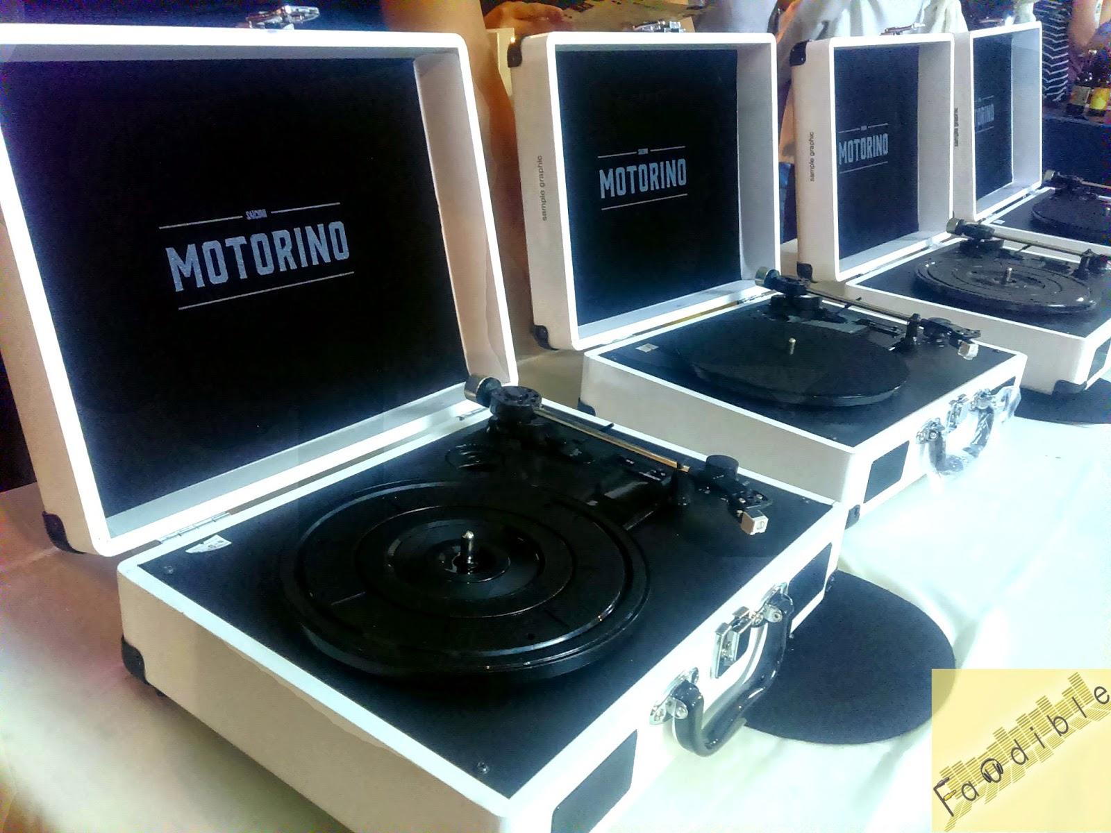 Satchmi Vinyl Day