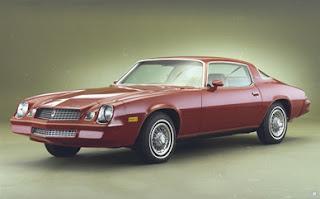 Chevrolet-Camaro-1980