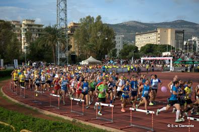 Maratona di Palermo 2014