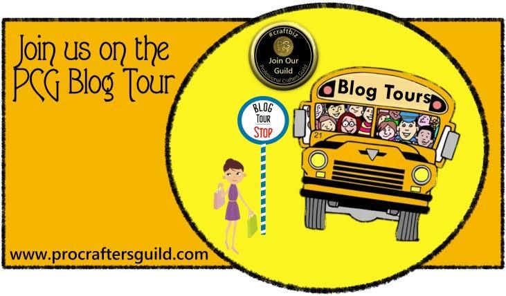 PCG Blog Tour