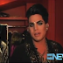 2010-06-22 Interview: VH1 News with Adam Lambert Backstage at GNT-NYC