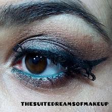 The Suite Dreams of makeup