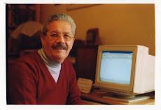 Félix Cantero, falleció el 14 de enero 2010