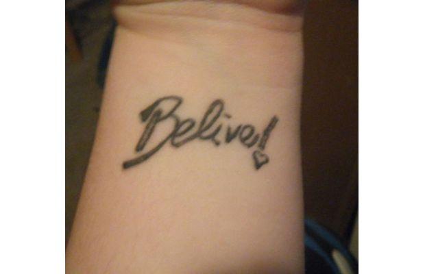 Hilarious Tattoos