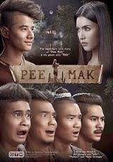 Sinopsis dan Cerita Film Pee Mak PhraKhanong 2013
