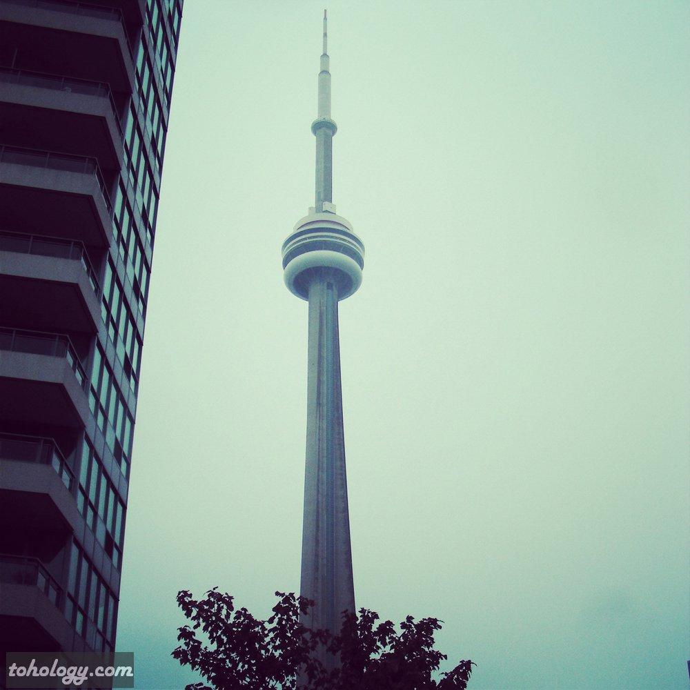 CN Tower (La Tour CN)
