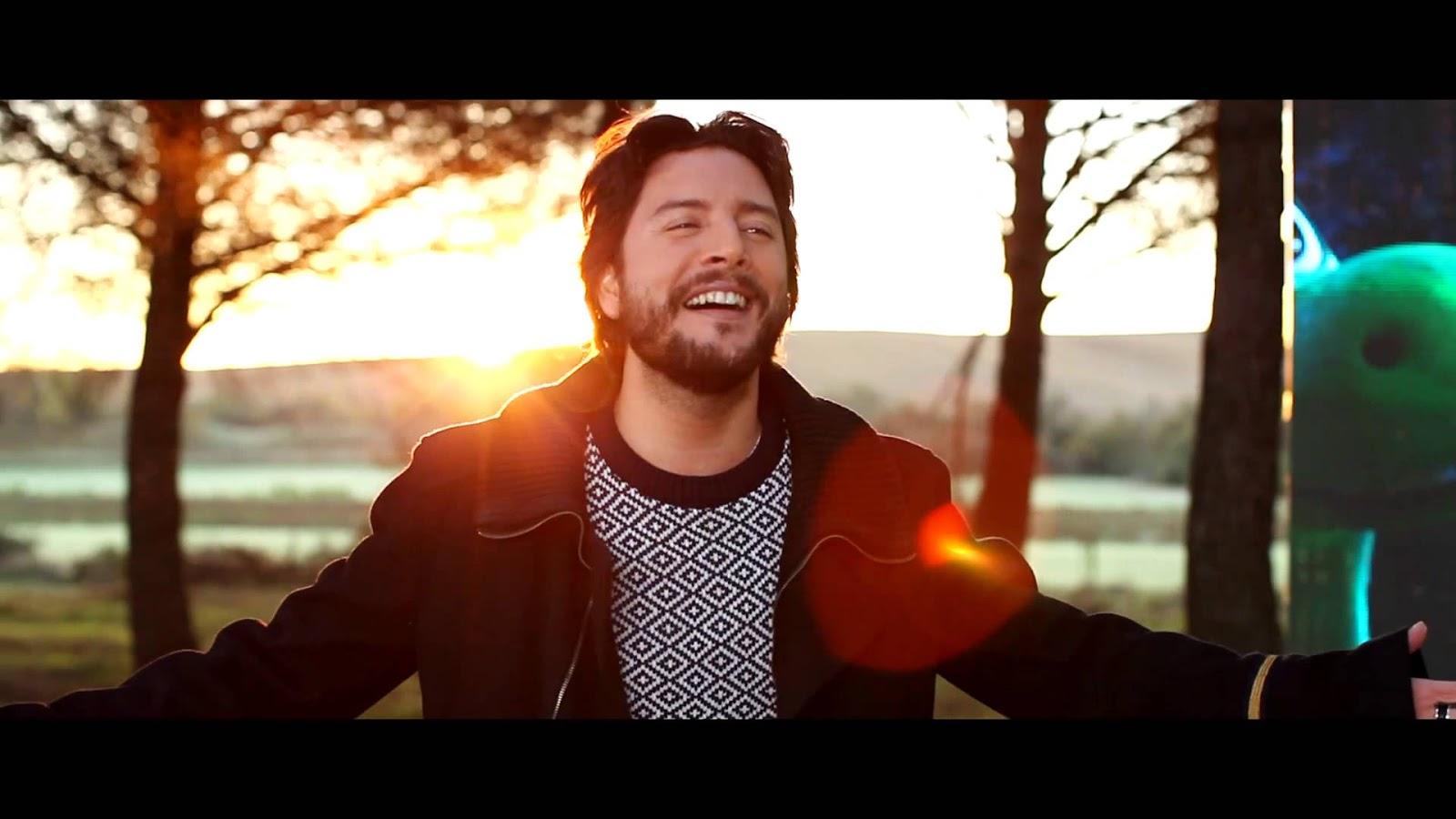 Manu Carrasco - La aventura de vivir