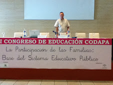 8 CONGRESO EDUCACIÓN