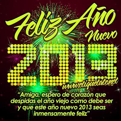 Frases Bonitas Cortas Para El año Nuevo 2013 Gratis