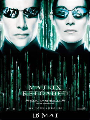 Matrix Reloaded streaming vf
