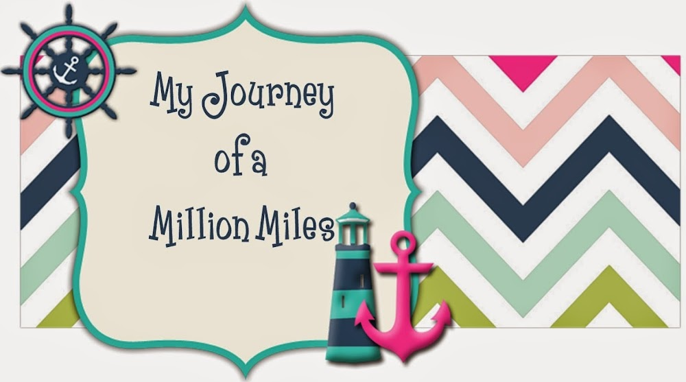 My Journey of a Million Miles