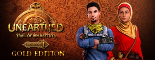 Unearthed Trail of Ibn Battuta Episodio 1 Gold Edition PC Full Español
