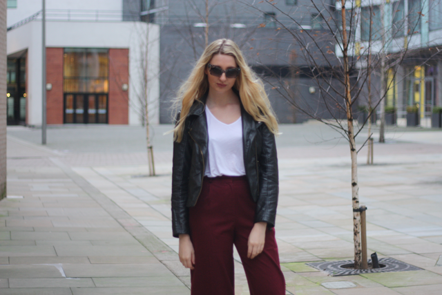 asos trousers fashion blogger