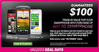T-Mobile starts trade-in deals to get more 4G users