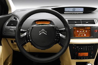 Citroën C4 Wallpapers