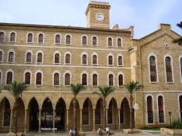 Trường làm bằng đại học Texas University at Qatar