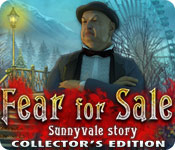 Fear for Sale 2: Sunnyvale Story Collector's Edition picture