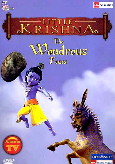 Little Krishna Full Hd Movie In Hindi - alrotou-mp3
